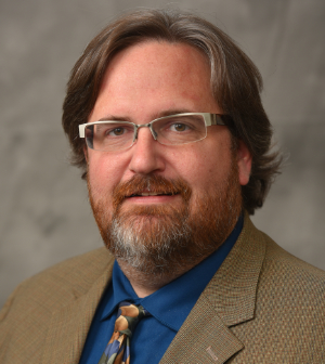 David Garber