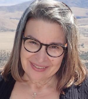 Nancy Penton